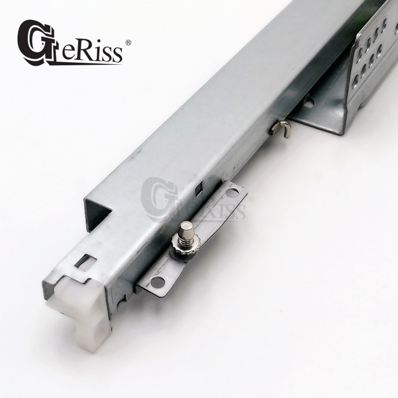 soft close undermount drawer slide