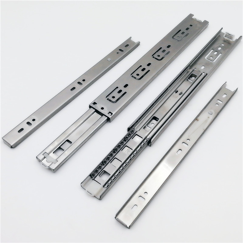 stainless steel drawer slide